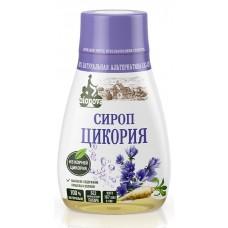Сироп цикория 230г., Bionova