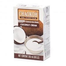 Кокосовые сливки 250 мл Chaokoh