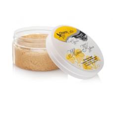 Мыльный скраб для тела СКРАББИ МАНГО-КРИМ (с соком и экстрактом манго) 200гр., ТМ ChocoLatte