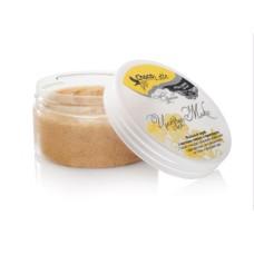 Мыльный скраб для тела СКРАББИ ЦИТРУС-МИКС (с маслами лимона и грейпфрута) 200гр., ТМ ChocoLatte
