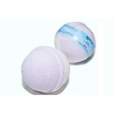 Гейзер (бурлящий шарик) для ванн БРИЗ 120g ТМ ChocoLatte