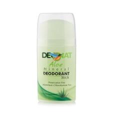 Дезодорант-Кристалл с соком Алоэ 100 г Deonat