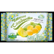 """Мармелад """"Со вкусом Лимона"""" желейно-формавой, 200г., Di&Di"""