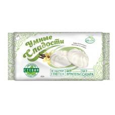 Зефир диетический ванильный со стевией 150гр Di&Di