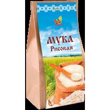 Мука рисовая 300г Без глютена Дивинка