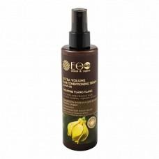 Бальзам-сыворотка  для волос  Ультра объем для тонких волос, 200 мл, EcoLab