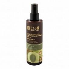 Бальзам-сыворотка  для волос Защита цвета, 200 мл, EcoLab