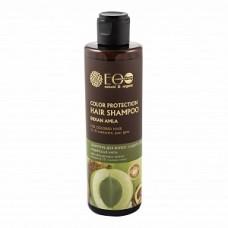 """Шампунь для волос """"Защита цвета"""" 250 мл, EcoLab"""