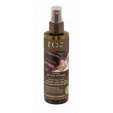 """Средство для укладки и восстановления волос """"Термозащитное"""" 200 мл, EcoLab"""