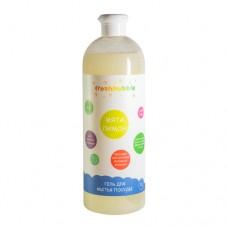 """Гель для мытья посуды """"Мята и Лимон"""", 1000 мл Freshbubble"""