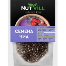 Семена чиа 200г  NutVill GreenVill