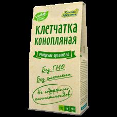 Клетчатка конопляная  150г.,Компас Здоровья