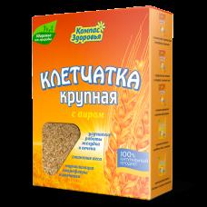 """Клетчатка крупная """"с Аиром"""" 150г.,Компас Здоровья"""