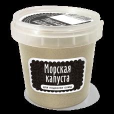 Морская капуста измельченная для подсолки блюд 90гр.,Компас Здоровья