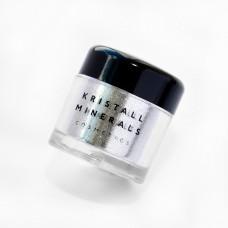 Пигмент Глиттер  Р047 Серебряная диадема 1г.,Kristall Minerals