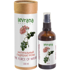 Гидролат Розы Levrana