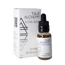 Vitamin E in Squalane (Витамин Е в Сквалане) 30мл, True Alchemy