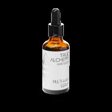 Сыворотка для волос Multi-Hair Serum 50 мл., True Alchemy