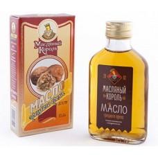 Масло грецкого ореха 100мл., Масляный король