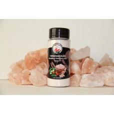 Соль Гималайская розовая пищевая(мелкая), 200г.,Моссоль