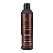 Кондиционер для сухих волос, без силиконов 270 мл., Nano Organic