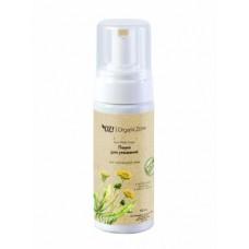 Пенка для умывания для нормальной кожи 150мл OrganicZone