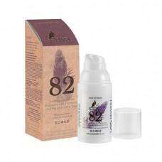 Сыворотка успокаивающая №82, для регенерации чувствительной кожи, 30 мл., Sativa