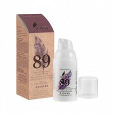 Сыворотка регенерирующая №89, для коррекции возрастных изменений кожи, 30 мл., Sativa