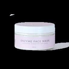 """Энзимная маска для очищения кожи""""02 Enzime Face Mask"""", 100мл  SmoRodina"""