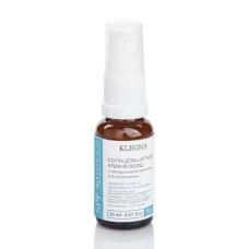 Солнцезащитный крем-флюид для лица SPF 50 (7.3) 20мл  Kleona