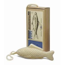 """Мыло подарочное """"Рыба""""в коробке, 155 г Kleona"""