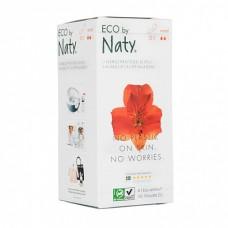 Прокладки ежедневные Normal, 32 шт., Naty