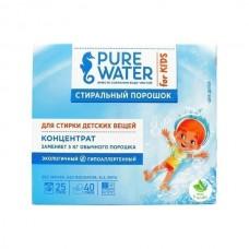 Стиральный порошок для детского белья  800г Pure Water