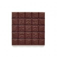 Шоколад молочный, 54% какао, на меду, (классический)  50гр., Мастерская Добро
